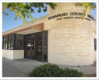 Huerfano County Branch, First National Bank in Trinidad